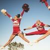 50% Off Cheerleading - Training