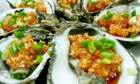 $25 for $50 to Spend on Food and Drinks for Minimum Two Peopleat Modern Narrabeen Chinese