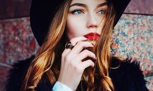 Belleza en Equilibrio - AR: Desde $199 por 1,2 o 3 sesiones de facial con peeling + punta de diamante + ácido hialurónico en Belleza en Equilibrio