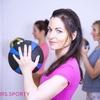 Mrs. Sporty: karnet na zajęcia
