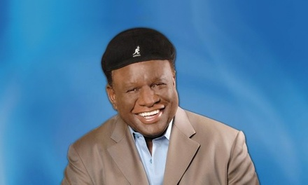 George Wallace at BJCC Concert Hall on Saturday, February 14, at 8 p.m. (Up to 41% Off)