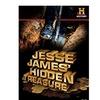 Jesse James' Hidden Treasure on DVD