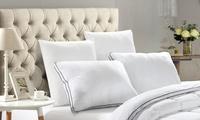 Air Pocket Microgel Pillow (2-Pack)