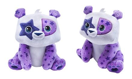 Animal Alley Jam Panda Plush Toy