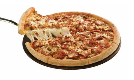 Monical's Pizza of Decatur – South Shores Center