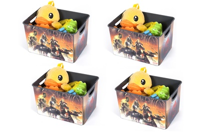 Curver Avengers Storage Boxes