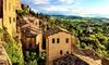 Arezzo: fino a 3 notti con colazione, cena, Spa e massaggio