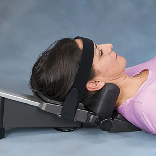 Saunders Home Cervical Traction Device