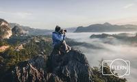 Online-Video-Training Fotografie 1x1 von Blitzlicht bis Posing bei FLERN (50% sparen*)