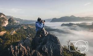 FLERN: Online-Video-Training Fotografie 1x1 von Blitzlicht bis Posing bei FLERN (50% sparen*)