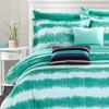 Logan-Stripe Tie-Dye Comforter Set (7- or 9-Piece)