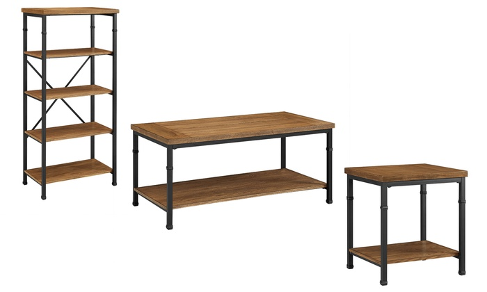 Boston Furniture Collection Groupon Goods