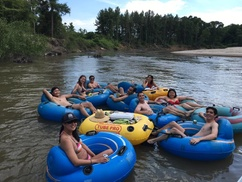 Up to 39% Off River Tubing at Louisiana River Adventures at Louisiana River Adventures, plus 6.0% Cash Back from Ebates.