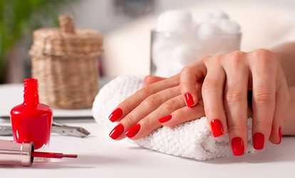 Groupon Up To 42 Off Nail Services At Em Hotep