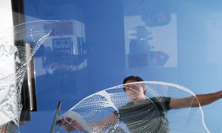 Reinigung von 8 oder 16 Fenstern inkl. Material bei Multiservices paulsen (bis zu 69% sparen*)
