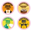 Java Factory Roasters Single Serve Coffee Pods (40-Count)