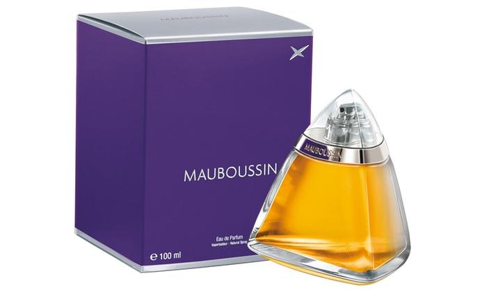 Mauboussin Pour 100ml Femme Eau De Parfum RjL4q35A