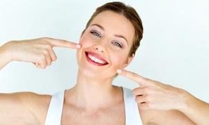 Up to 78% Off Teeth Whitening at Kontour Dental Care