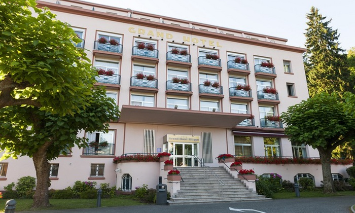 Grand h tel filippo groupon for Groupon grand hotel des bains