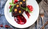 Up to 46% Off Vegan Food from Indigo Age Cafe