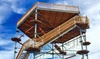 Rugged Adventures - Rugged Adventures LLC: Tower-Climbing Adventure for Two or Four at Rugged Adventures (Up to 44% Off)
