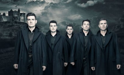 image for Celtic Thunder: 10 Year Celebration on Saturday, October 13, at 8 p.m.