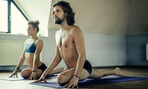 Idolem: 29,99 C$ pour 10 cours de yoga chaud chez Idolem (valeur de 160 C$), 8 studios disponibles