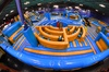 Up to 39% Off Attractions at Off the Wall Gamezone