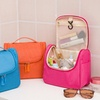 Hanging Travel Cosmetic Organiser