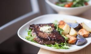 Il Sole: Kuchnia śródziemnomorska: 12,99 zł za groupon wart 20 zł i więcej w restauracji Il Sole w Katowicach (do -36%)