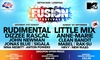 Fusion Festival 2019 with Little Mix & Rudimental