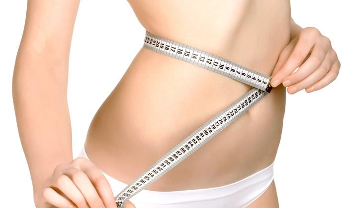 Laser Trim Contours - The Villages: One or Four Venus Freeze Laser Skin-Tightening Treatments at Laser Trim Contours (Up to 71% Off)