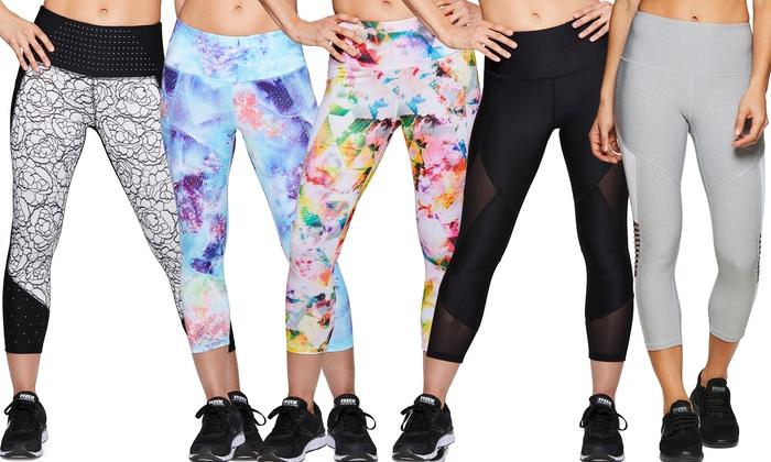 a12e6265c6 RBX Women's Active Leggings | Groupon Goods