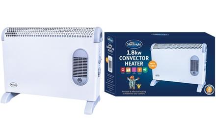 Silentnight Convector Heater