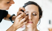 Full Set of Semi Permanent Eyelash Extensions at Springfield Day Spa (63% Off)