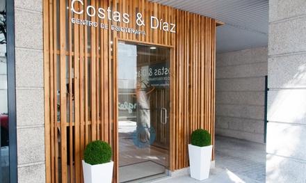 3 o 5 sesiones de fisioterapia manual desde 39,95 € en Costas & Diaz