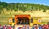 Mountain Rails Live Train Ride and Concert - Colorado Concert Train: Mountain Rails Live Summer Concert Series (Through August 27)