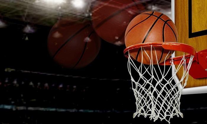 Lifted Sports - Heart Of Arlington: One-Week Basketball Camp at Lifted Sports March 14-17, 2016 from 8:30 a.m. - 3:30 p.m. at Lifted Sports (54% Off)
