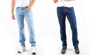 Jeans Complices Homme