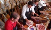 ¡Latin Food Fest! - Bolsa Chica State Beach: Gran Tasting OC Early Entry for One or Two on November 11 (Up to 61% Off)