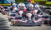 Karting Sessions, Worthing