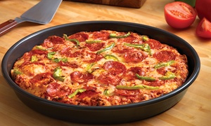 Domino's Pizza: $20 for $33.96 Worth of Domino's! at Domino's Pizza