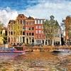 Tagesfahrt nach Amsterdam