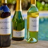 Rockridge Reserve Mixed Wines Sampler. Shipping Included.
