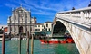✈ 8-Day Tour of Italy with Air from Gate 1 Travel