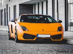 Exo Car: 15-minutowy przejazd Lamborghini, Ferrari, Maserati lub Porsche od 199 zł i więcej opcji w Exo Car - 5 miast do wyboru
