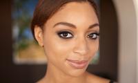 Half or Full Set of Eyelash Extensions at Beauty & Shine