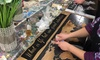 RSVPaint - Multiple Locations: 3-Hour BYOB Pallet Painting Class for Two or Four at RSVPaint (Up to 51% Off)