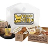 20% Cash Back at Which Wich – Mueller Airport