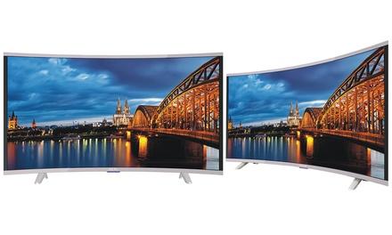 AKAI CTV550TS TV LED 55'' Full HD curvo a 449 € con spedizione gratuita (25% di sconto)